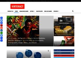 Virteract.com thumbnail