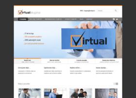 Virtual.si thumbnail