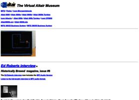 Virtualaltair.com thumbnail