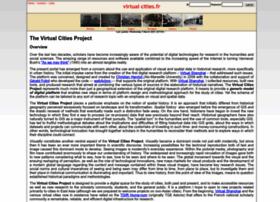Virtualcities.fr thumbnail