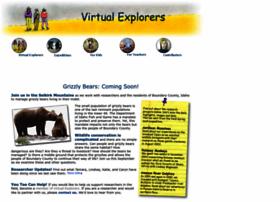 Virtualexplorers.org thumbnail