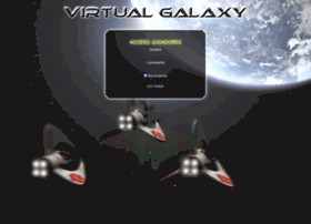 Virtualgalaxy.net thumbnail