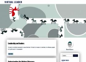 Virtualleader.info thumbnail