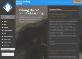 Virtuallearning.ca thumbnail
