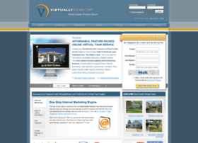 Virtuallyshow.com thumbnail