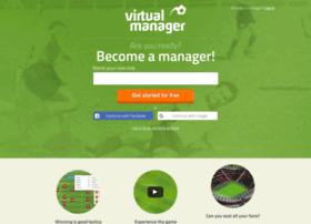 Virtualmanager.dk thumbnail