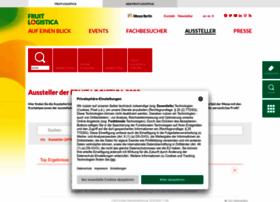 Virtualmarket.fruitlogistica.de thumbnail