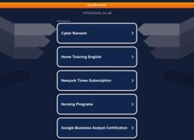Virtualmob.co.uk thumbnail