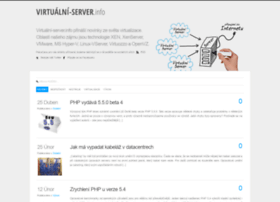 Virtualni-server.info thumbnail