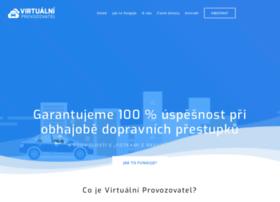 Virtualniprovozovatel.cz thumbnail