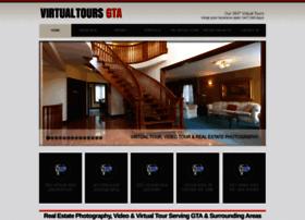 Virtualtoursgta.com thumbnail