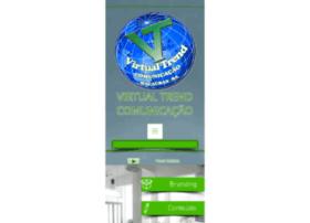 Virtualtrend.com.br thumbnail