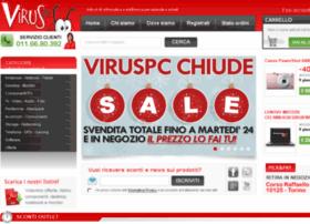Viruspc.it thumbnail