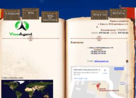 Visa-agent.com.ua thumbnail