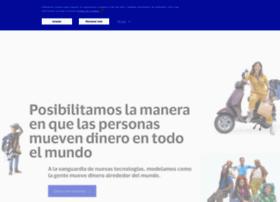 Visa.com.pe thumbnail