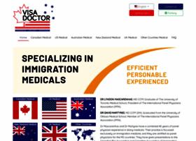 Visadoctor.ca thumbnail