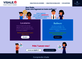 Visale.fr thumbnail