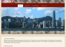 Visamaster.com.hk thumbnail