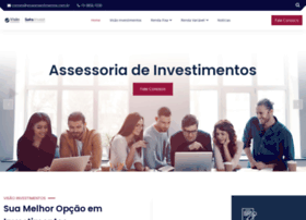 Visaoinvestimentos.com.br thumbnail