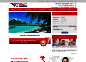 Visaonlinevietnam.com thumbnail