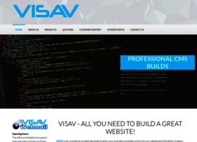 Visav.co.uk thumbnail