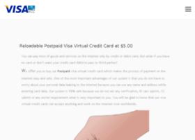 Visavcc.org thumbnail