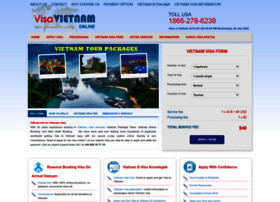 Visavietnamonline.org thumbnail