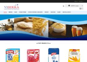 Viserra.co.uk thumbnail