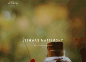 Vishwasmatrimony.org thumbnail