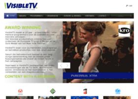 Visibletv.nl thumbnail
