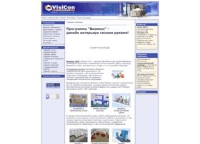 Visicon.ru thumbnail