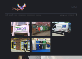 Visign.co.uk thumbnail