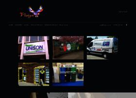 Visign.co.uk thumbnail