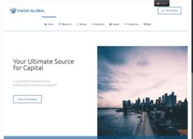 Vision-global.us thumbnail