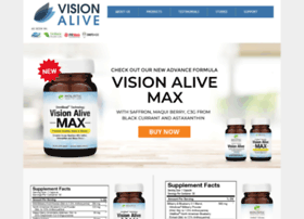 Visionalive.net thumbnail