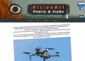 Visionart.fr thumbnail