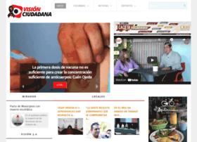 Visionciudadana.com.mx thumbnail