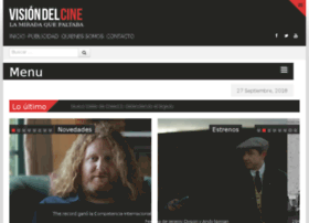 Visiondelcine.com.ar thumbnail