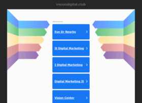 Visiondigital.club thumbnail