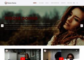 Visionedonna.blog thumbnail