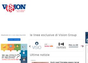 Visionisgroup.it thumbnail