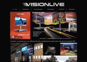 Visionlive.fr thumbnail