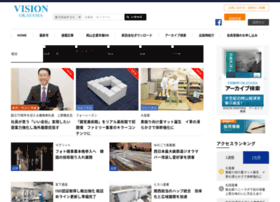 Visionokayama.jp thumbnail