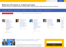 Visionperuanatv.tv thumbnail