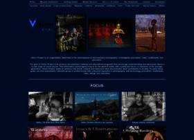Visionproject.org thumbnail