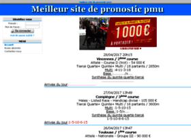 Visionturf.sitego.fr thumbnail