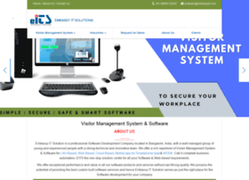 Visitormanagementsystem.in thumbnail