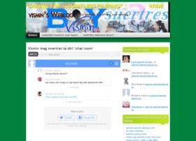 Vismin.wordpress.com thumbnail