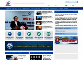 Vista.gov.vn thumbnail