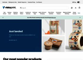 Vistaprint.pl thumbnail